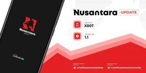 Nusantara Project