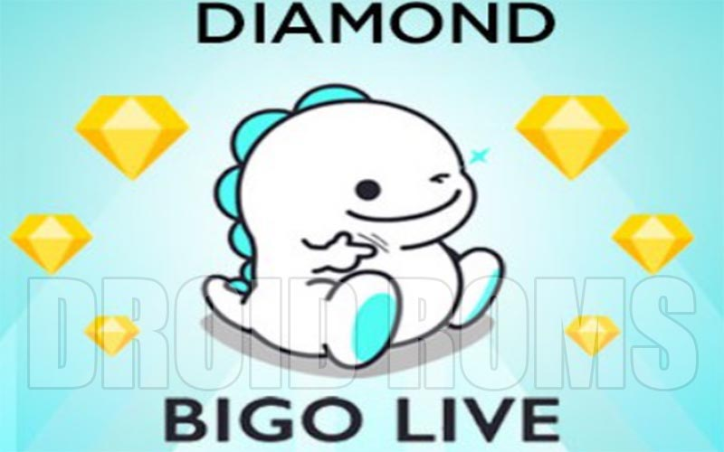 Codashop Bigo Live