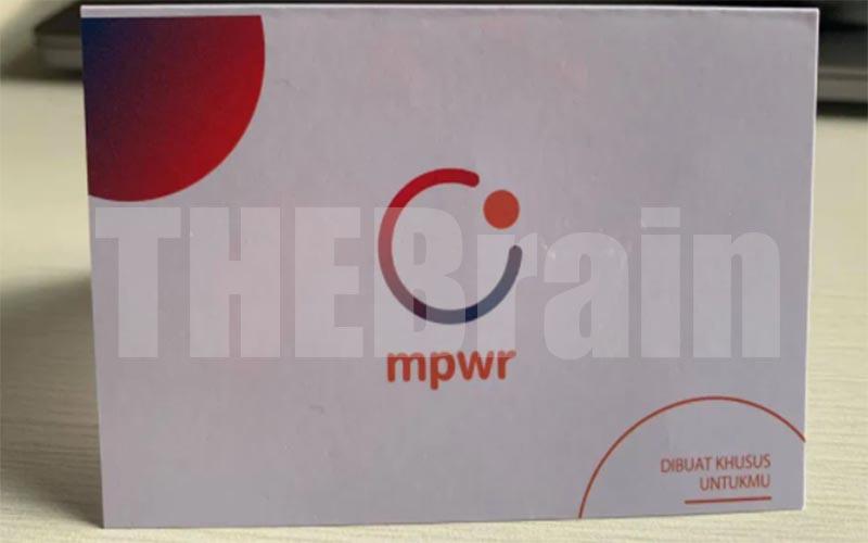 Kartu MPWR