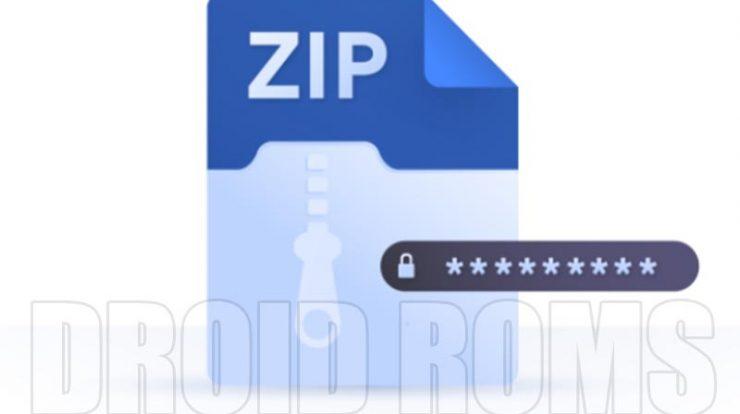 File Zip