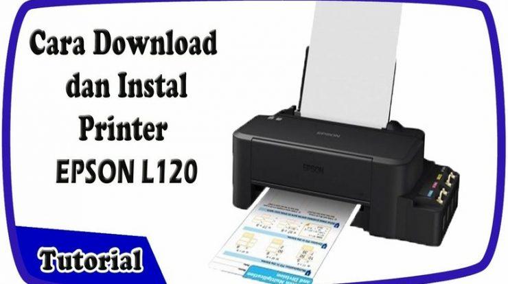 printer epson,