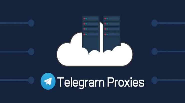 Cara Menggunakan Proxy Di Telegram Secara Benar