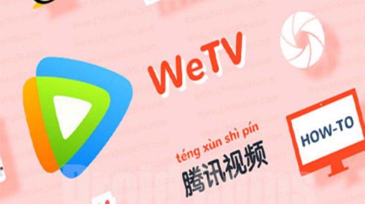 Langganan WeTV