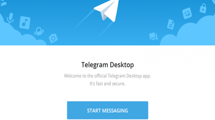 Solusi Download Video Di Telegram Lama