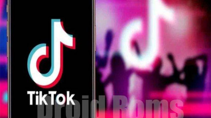 Watermark TikTok