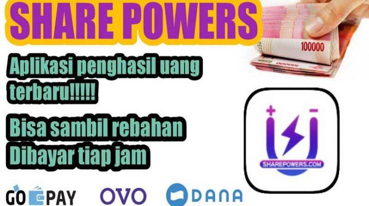 share powers,