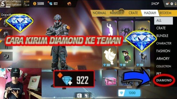 gift diamond