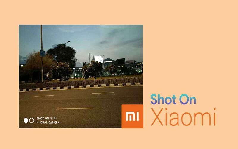 Cara Tampilkan Merek HP Di Kamera Xiaomi Saat Berfoto ...