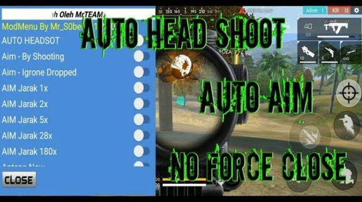 auto headshot apk,