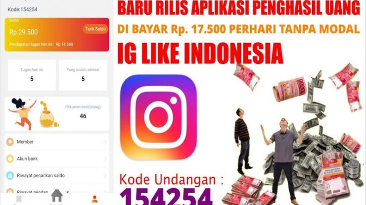 ig like indo apk