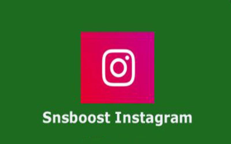 Cara Gunakan SNSboost