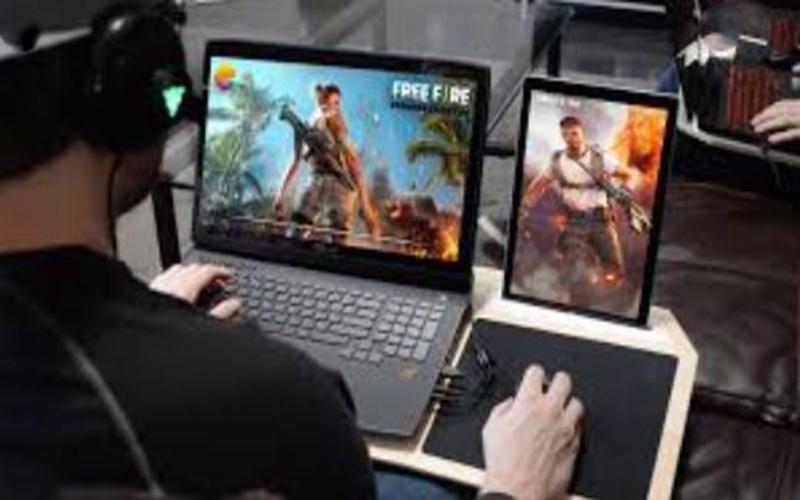 Game Free Fire Biar Cepat Jadi Pro Player