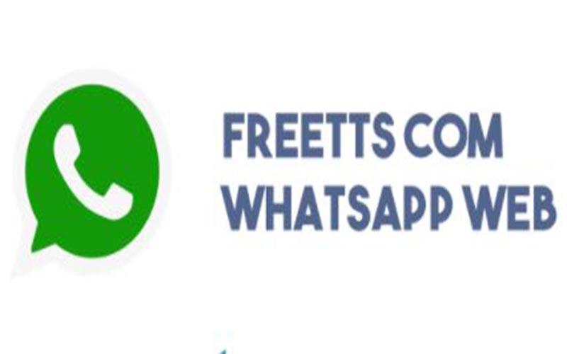Gunakan Freetts Com Whatsapp Web