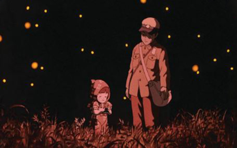 film grave of the fireflies