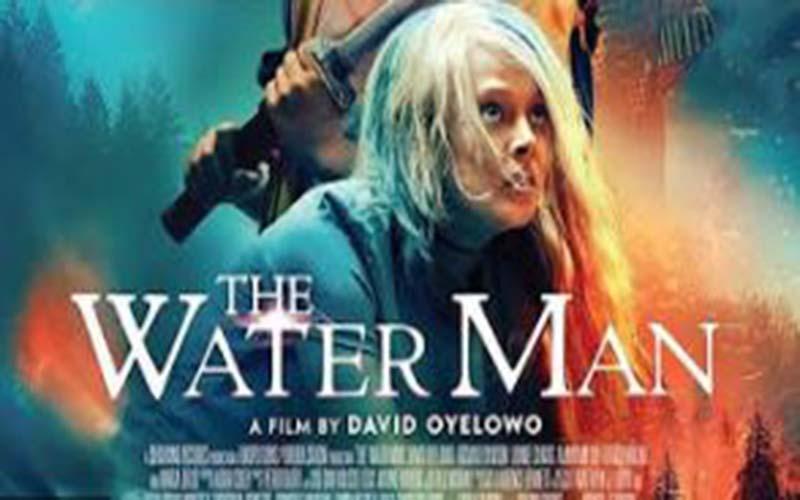 Nonton film the water man