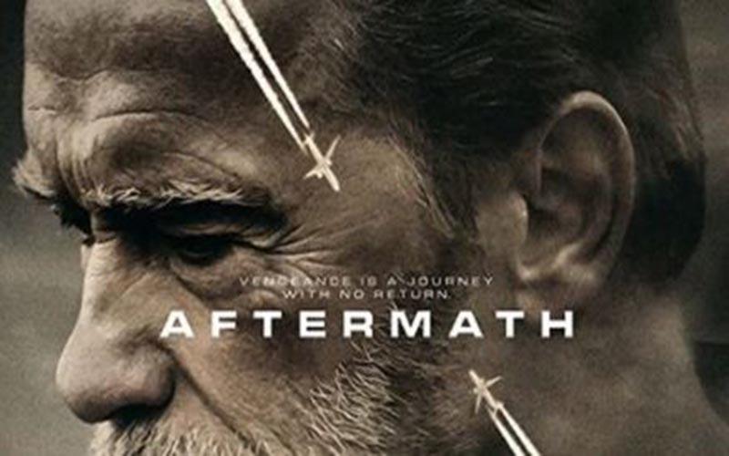Sinopsis film aftermath