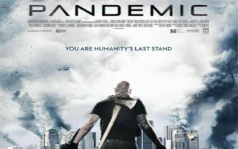 Nonton film pandemic
