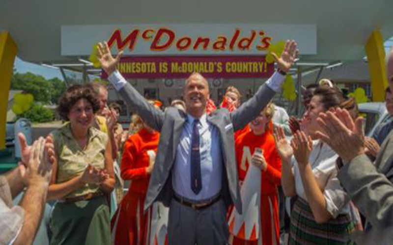 film the founder