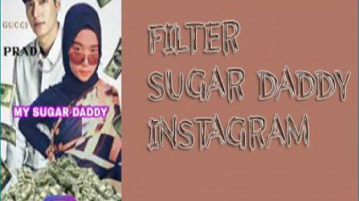 Cara Dapatkan Filter IG Sugar