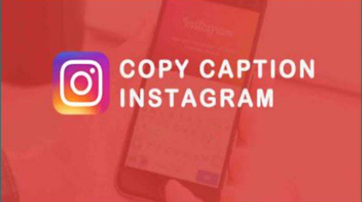Cara Gunakan Automatic Caption Di Instagram