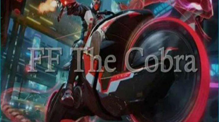 Cara Pasang FF The Cobra