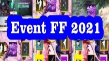 Hadiah Eventff