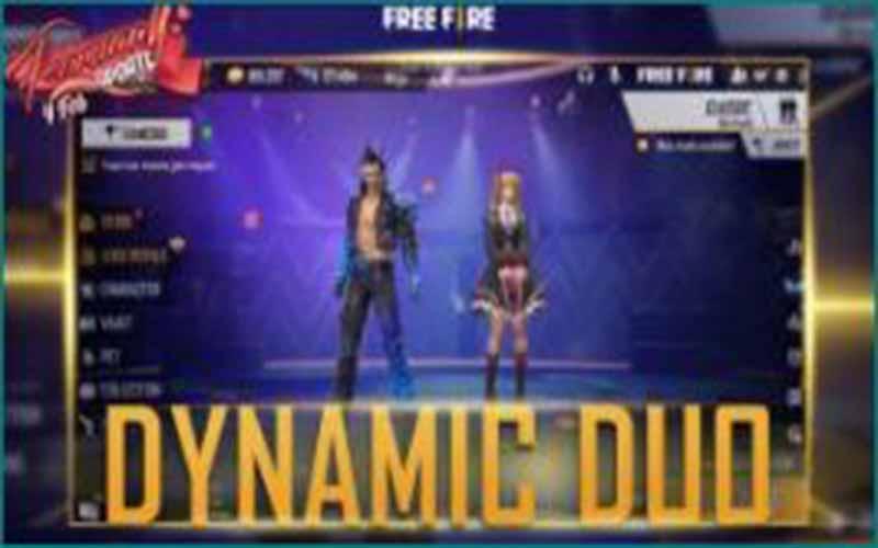 Mengenal Dynamic Duo FF