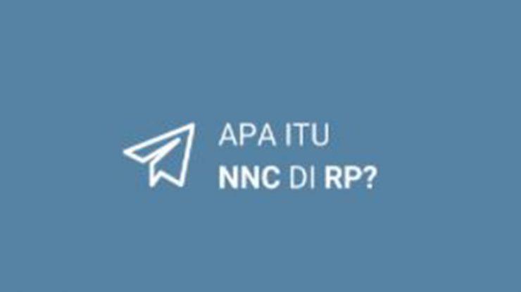 Penjelasan Arti NNC Di Rp