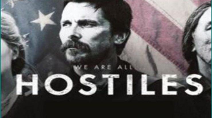 Sinopsis Hostiles, Ketika kapten Angkatan Darat AS bergabung dengan Panglima Perang India