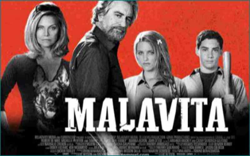 Sinopsis Malavita, Ketika Mafia berpura-pura menjadi orang