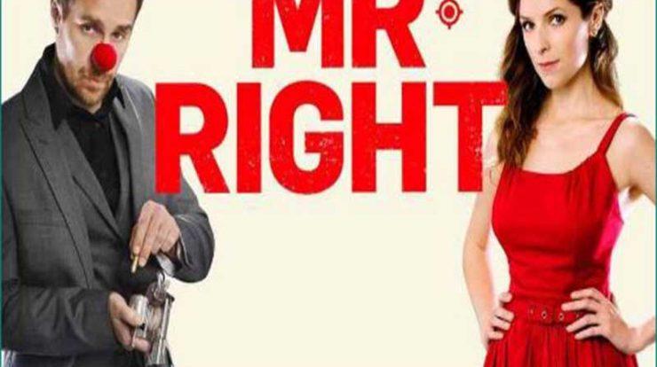 Sinopsis Mr Right, Kisah Cinta Seorang Pembunuh Bayaran