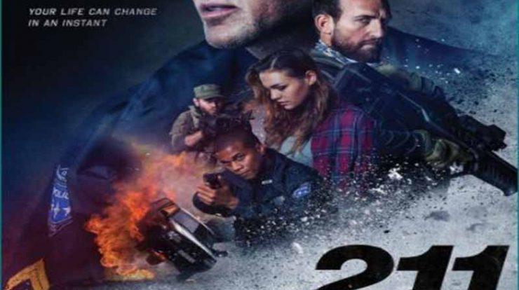 Sinopsis film 211, Ketika polisi lama menghadapi tentara bayaran dari Timur Tengah