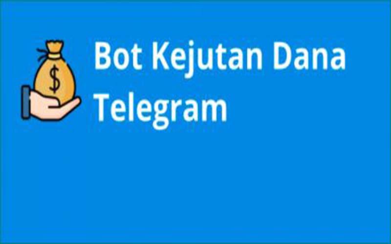Apa Itu Kejutan Dana Telegram, Benarkah