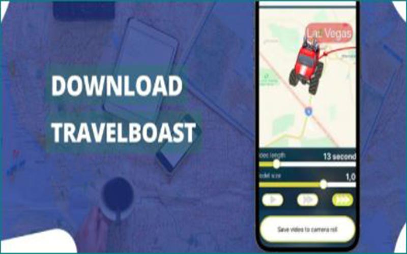 Cara Unduh Travel Boast Apk Versi Android