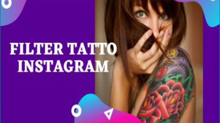 Cari Tahu Filter IG Tato Di Instagram