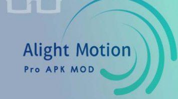 Download alight motion pro apk 2.1 3