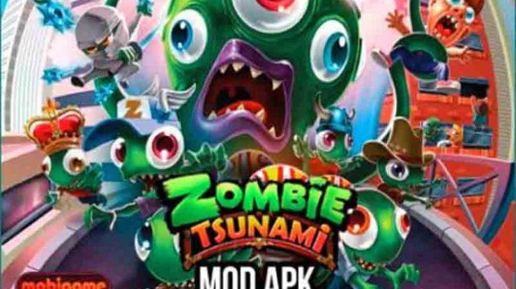 Download-zombie-tsunami-mod-apk