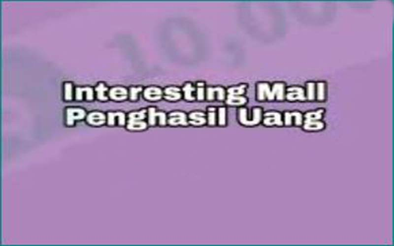 Interesting Mall Apk Penghasil Uang, Aman Atau Scam