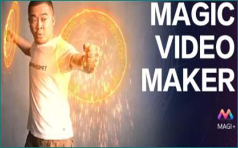 Magic Video Maker