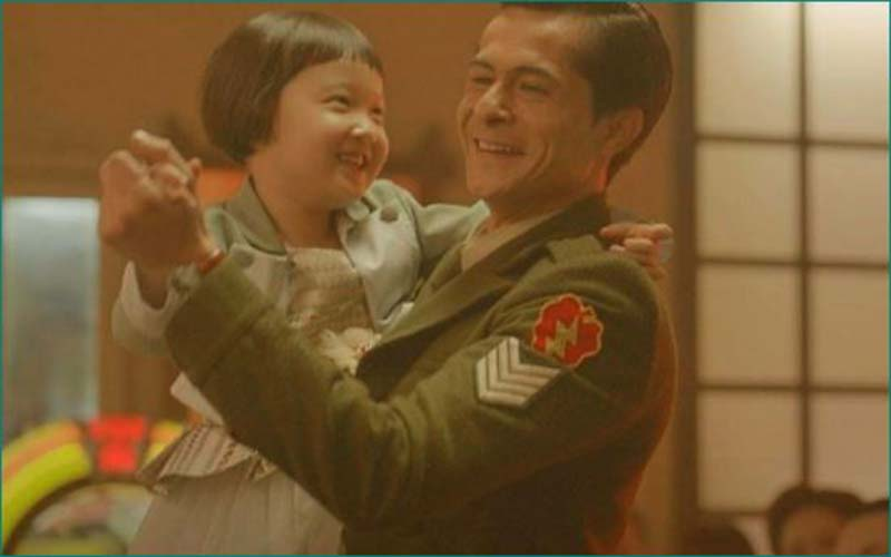 Nonton Film Ayla The Daughter Of War Full movie Sub indo