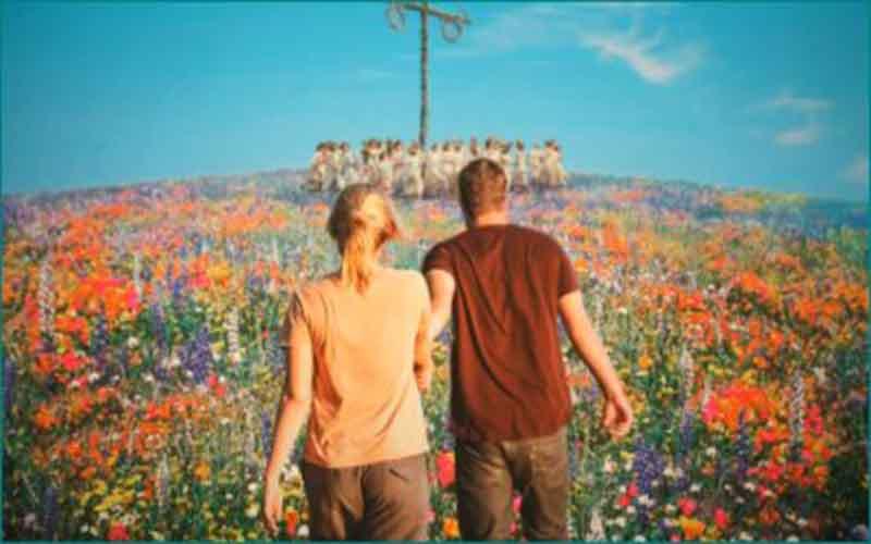 Nonton Film Midsommar Full movie