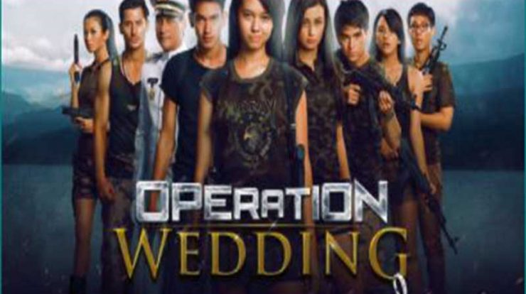 Nonton Film Operation Wedding Full movie Sub English