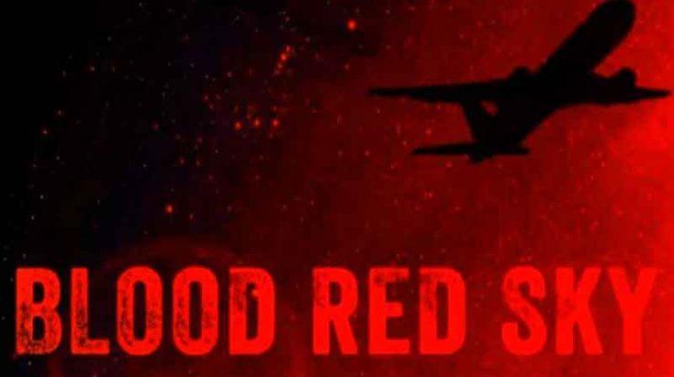 Nonton film blood red sky full movie sub indo