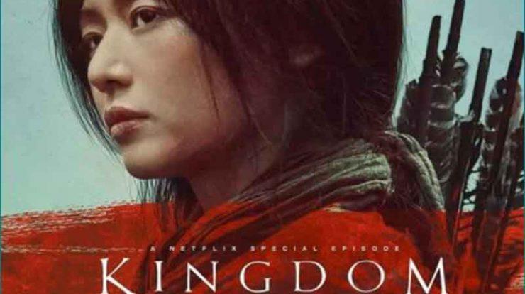 Nonton film kingdom ashin of the north full movie sub indo