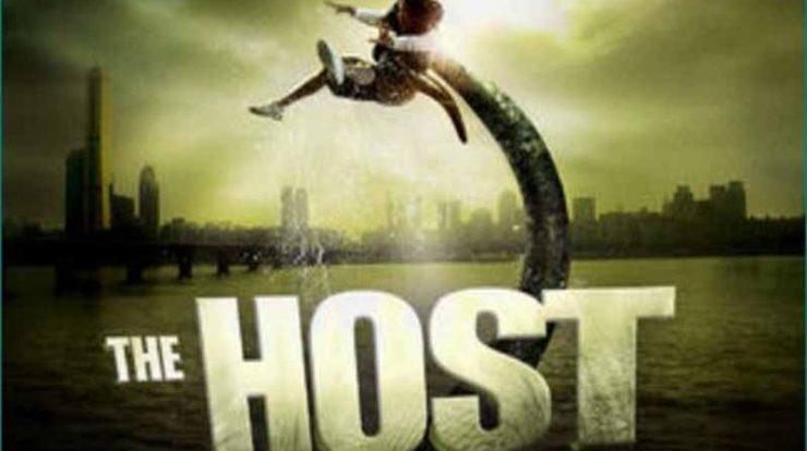 Nonton film the host full movie