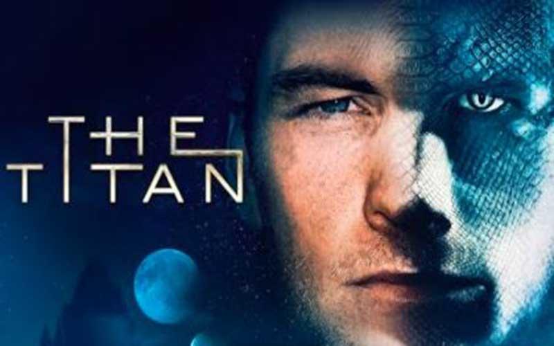 Nonton film the titan sub indo full movie