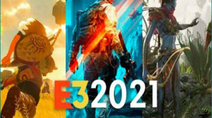 Rekomendasi Daftar Game Keren E3 2021 Wajib Dicoba