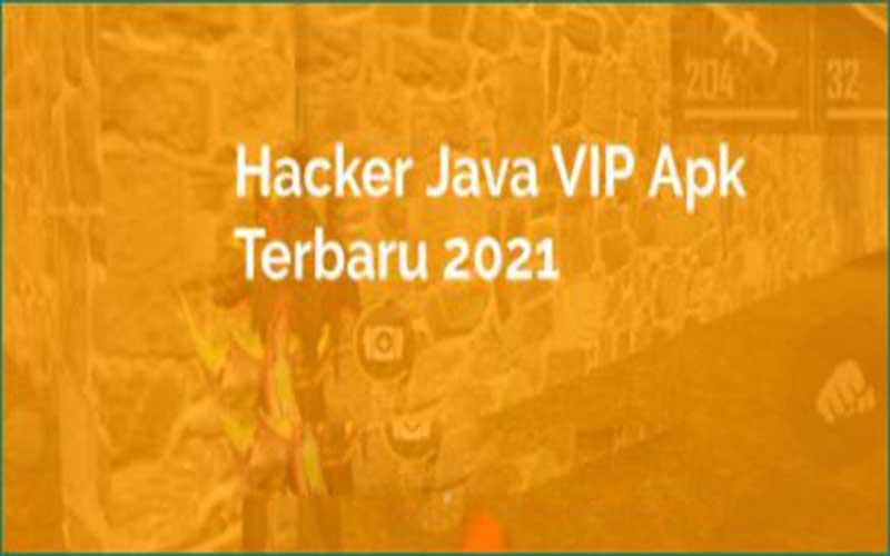 Unduh Hack Java VIP Apk