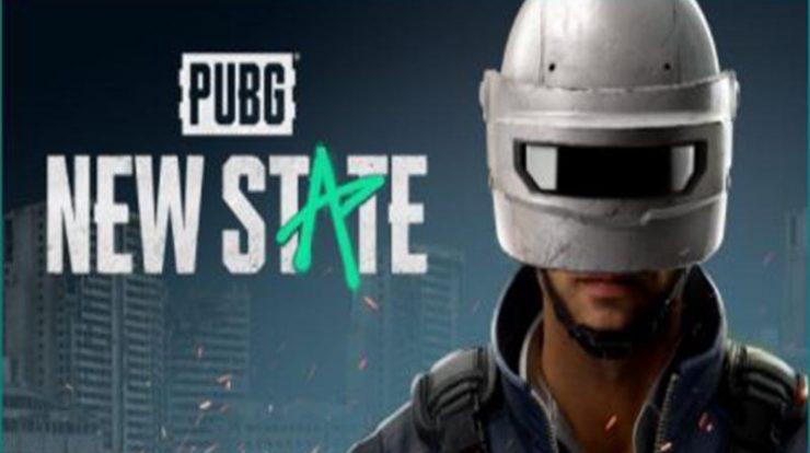Unduh PUBG New State Alpha Test Tap Tap Apk