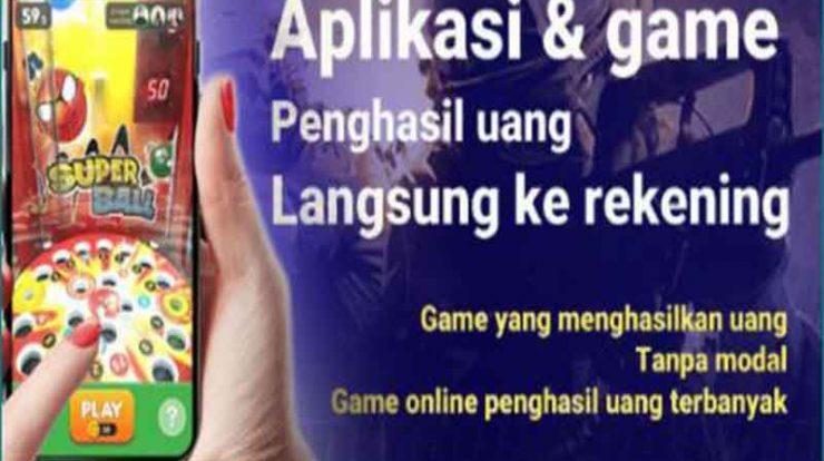 Wajib Tahu Aplikasi MPL Penghasil Uang, Main Game yang Dibayar